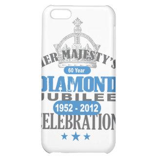 British Diamond Jubilee - Royal Souvenir Case For iPhone 5C