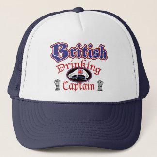 British Drinking Cptn Hat