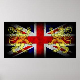 BRITISH EMPIRE 2 POSTER