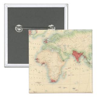 British Empire Button