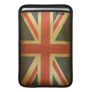 "British Flag 11"" MacBook Air Sleeve"
