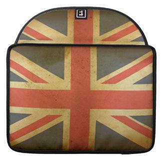 "British Flag 15"" MacBook Pro Sleeve"