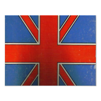 british flag card