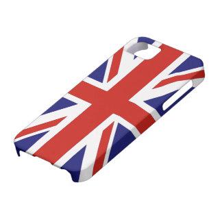 British flag iPhone 5 covers