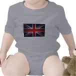 British Flag Creeper