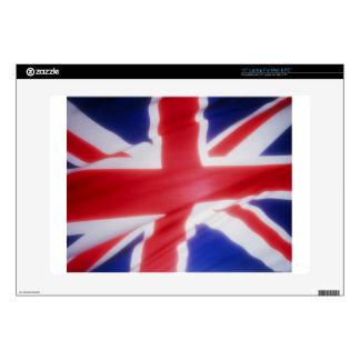 British Flag Decals For Laptops