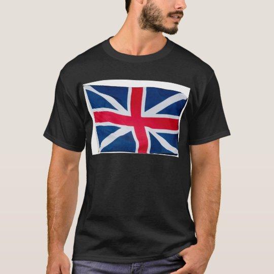 british flag design T-Shirt
