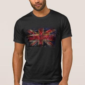British Flag Destryd & Punkd T-Shirt