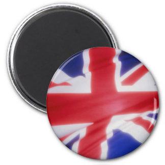 British Flag Fridge Magnets