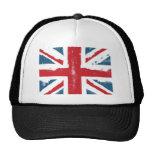 British Flag Hat