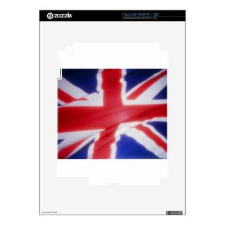 British Flag iPad 2 Decals