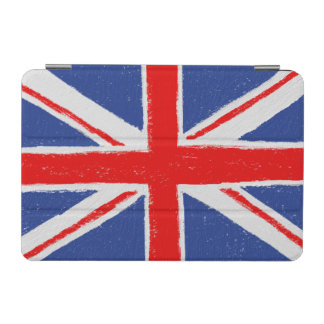 British Flag iPad Mini Cover