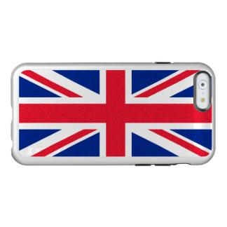 British flag incipio feather® shine iPhone 6 case