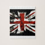 British Flag Jigsaw Puzzle