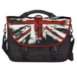 British Flag Laptop Bags