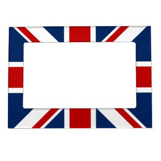British Flag Magnetic Frame