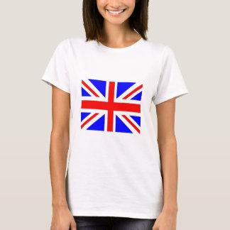 British flag merchandise T-Shirt