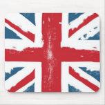 British Flag Mouse Mat