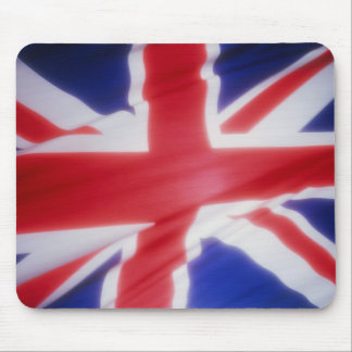 British Flag Mouse Pads