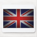 British Flag Mousepads