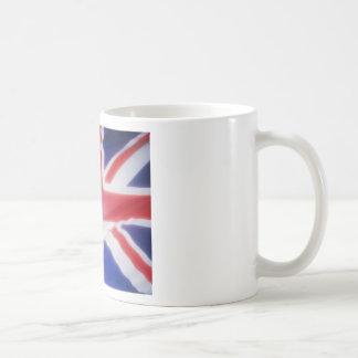 British Flag Mug