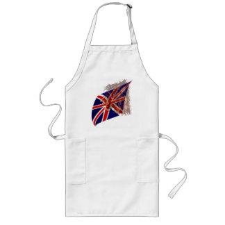 British Flag 'n' Lion Apron