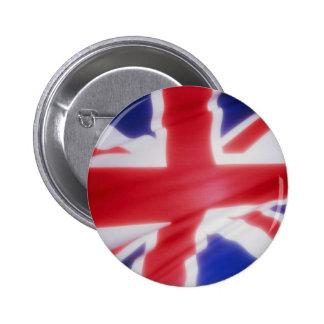 British Flag Pin