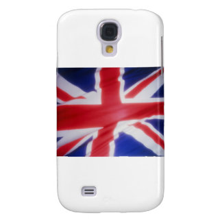 British Flag Samsung Galaxy S4 Case