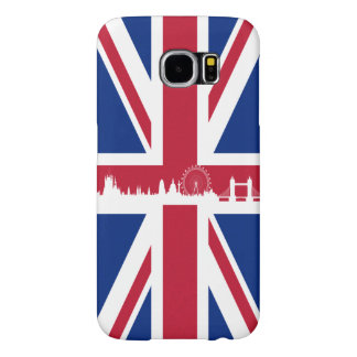 British Flag Samsung Galaxy S6 Case