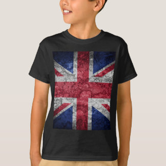 British flag. T-Shirt