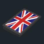 "British flag wallets   Union Jack design<br><div class=""desc"">British flag wallets   Union Jack design. Wallets with flag of United Kingdom. Patriotic English red white and blue design.</div>"