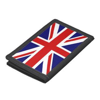 British flag wallets   Union Jack design