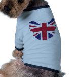 British Frenchie Dog Clothing