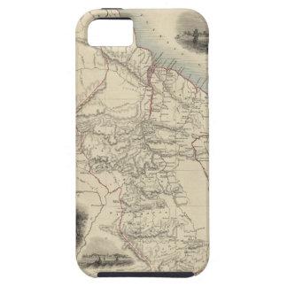 British Guayana iPhone 5 Cover
