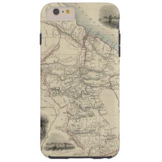 British Guayana Tough iPhone 6 Plus Case