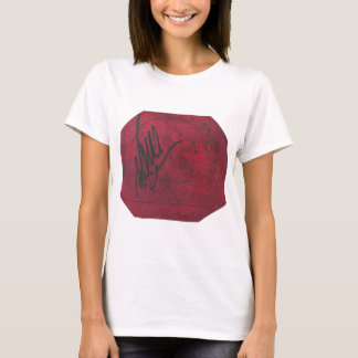 British Guiana 1c Magenta: Most Valuable Stamp T-Shirt