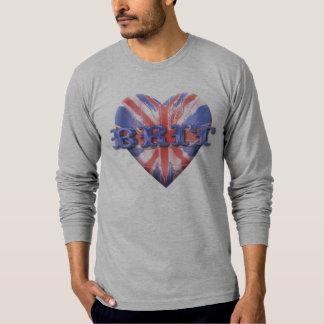 British Heart T-Shirt
