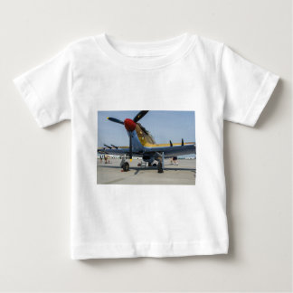 British Hurricane Baby T-Shirt