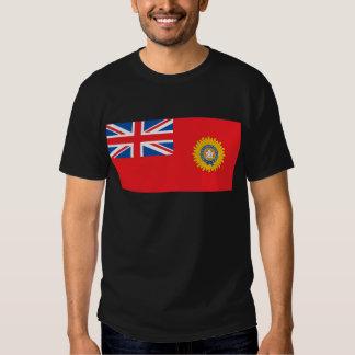 British India Flag Shirt