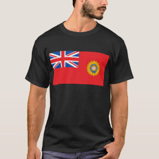 British India Flag T-Shirt