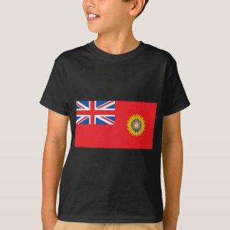 British India Flag T-Shirt