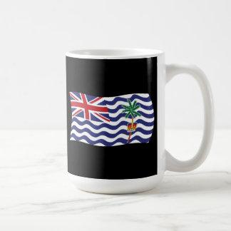 British Indian Ocean Flag Mug