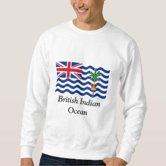 British Indian Ocean Pullover Sweatshirt