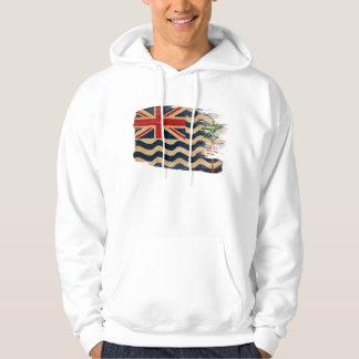 British Indian Ocean Territories Flag Hoodie