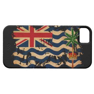 British Indian Ocean Territories Flag iPhone SE/5/5s Case