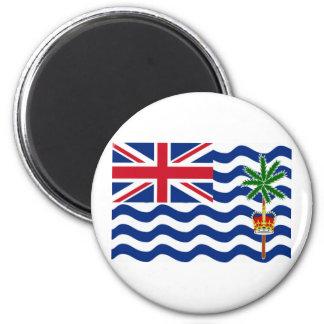 British Indian Ocean Territories Flag Magnet