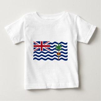 British Indian Ocean Territory Flag Infant T-shirt