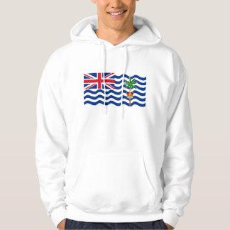 British Indian Ocean Territory Flag IO Hoodie