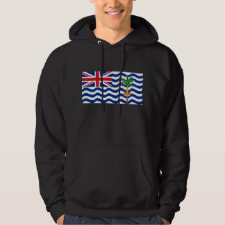 British Indian Ocean Territory IO Sweatshirt