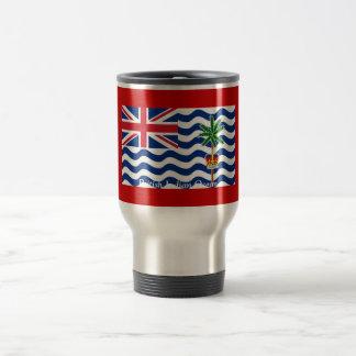 British Indian Ocean Travel Mug